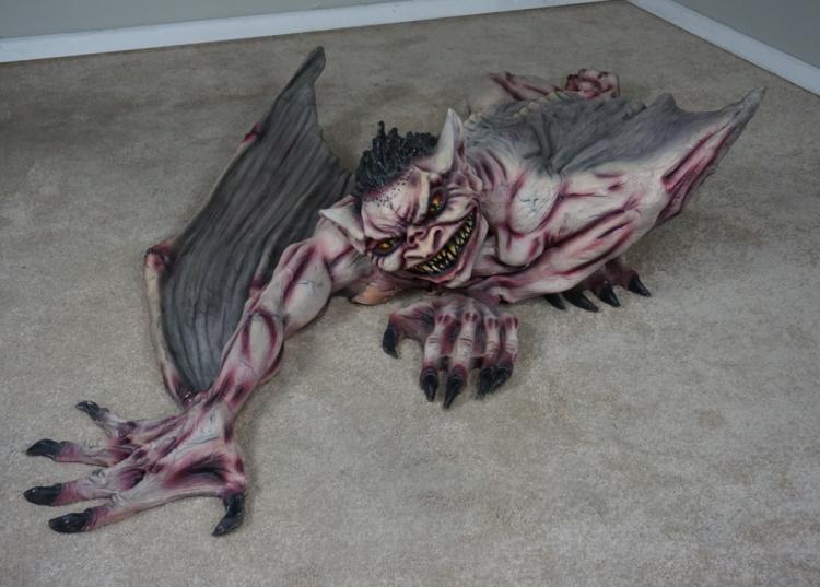 1998 DISTORTIONS UNLIMITED CRAWLING VAMPIRE DU1161