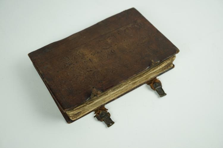 CIVIL WAR GERMAN BIBLE