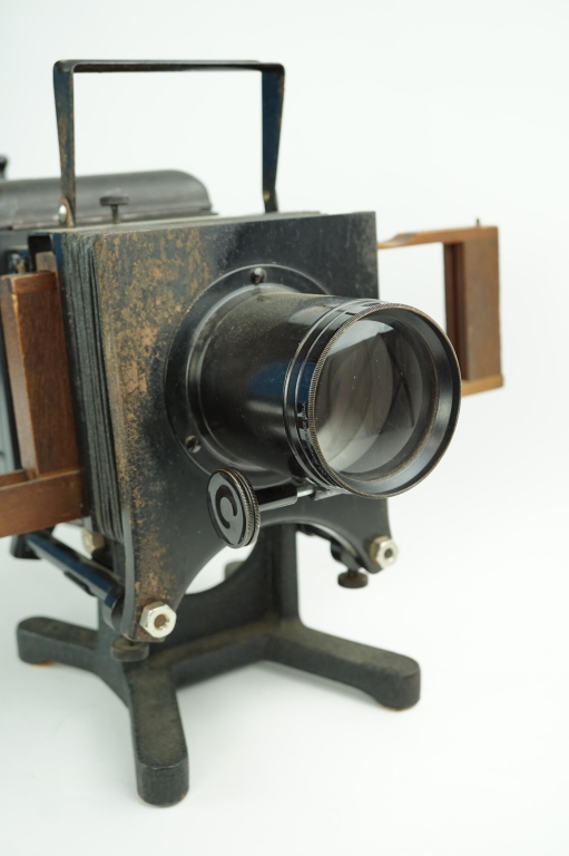BAUSCH & LOMB KEYSTONE VIEW CO SLIDE PROJECTOR