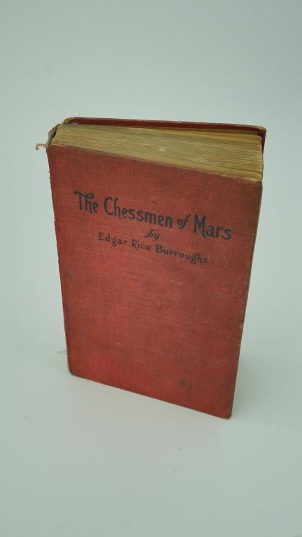 1922 EDITION