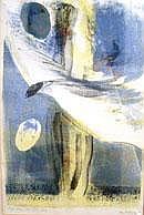 Artwork by -  Leon de BliquÚ (1943- )
