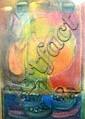 Artwork by -  Eli Kobeli (1932-1999), Eli Kobeli, Click for value