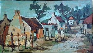 Kobus Louw (1933- )