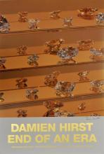 DAMIEN HIRST - End of an Era (A)