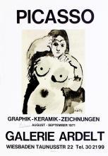 PABLO PICASSO - Picasso: Graphik - Keramik - Zeichnungen