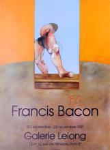 FRANCIS BACON - Etude de tauromachie