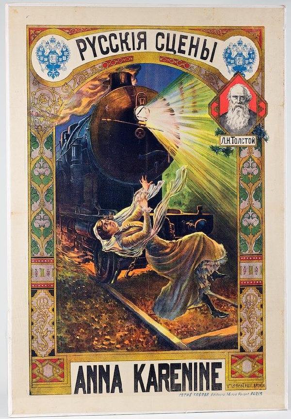 VINCENT LORANT HEILBRONN - Original vintage color lithograph