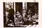FERNANDO CASTRO PACHECO - Linoleum cut, Fernando Castro, Click for value