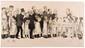 ADRIEN BARRERE - Original color lithograph poster