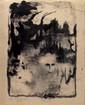 SOFIA BASSI - Monoprint