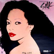 ANDY WARHOL - Diana Ross x 1