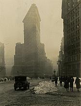 KARL STRUSS - The Flatiron Building