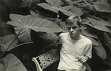 HENRI CARTIER-BRESSON - Truman Capote