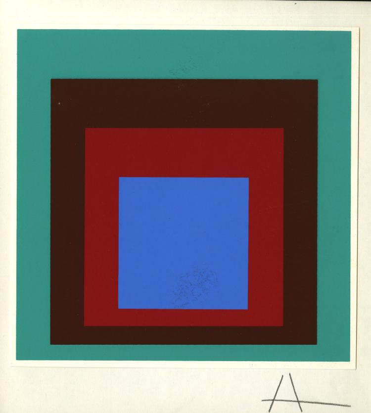 josef albers design pedagogy Josef and anni albers  when he assumed the chairmanship of the department of design at yale, albers scrapped  his exercises were powerful tools of his pedagogy.