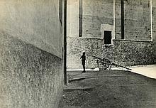 HENRI CARTIER-BRESSON - Salerno
