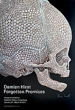 DAMIEN HIRST - Forgotten Promises (For Heaven's Sake)