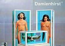 DAMIEN HIRST - Damien-Maia/Family