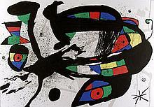 JOAN MIRO - Miro II