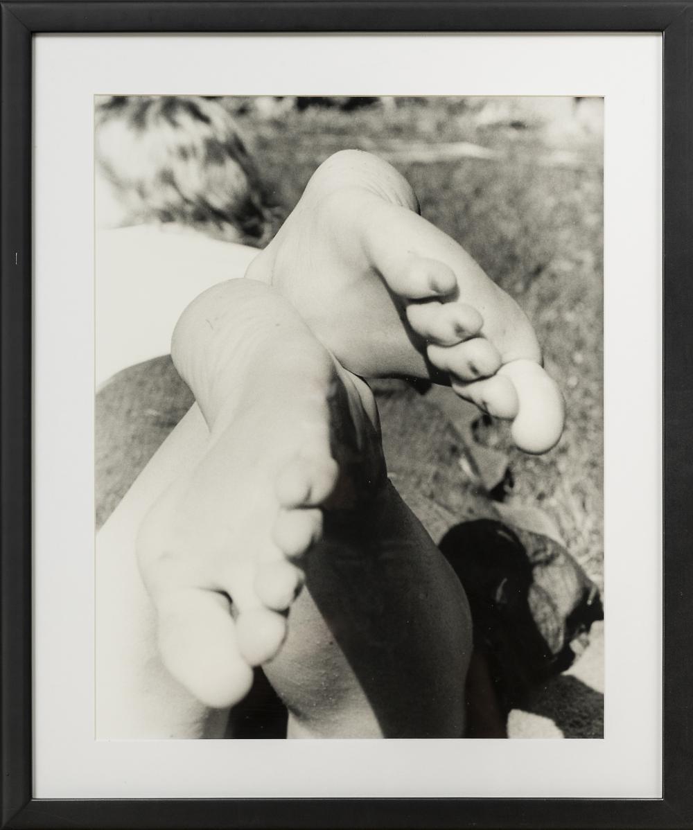 Frances Goodman (South Africa 1975-) Candice, 2000