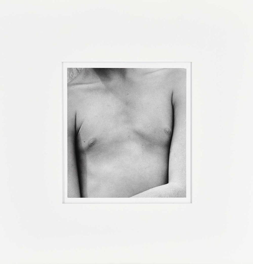 David Goldblatt, Boy 1975