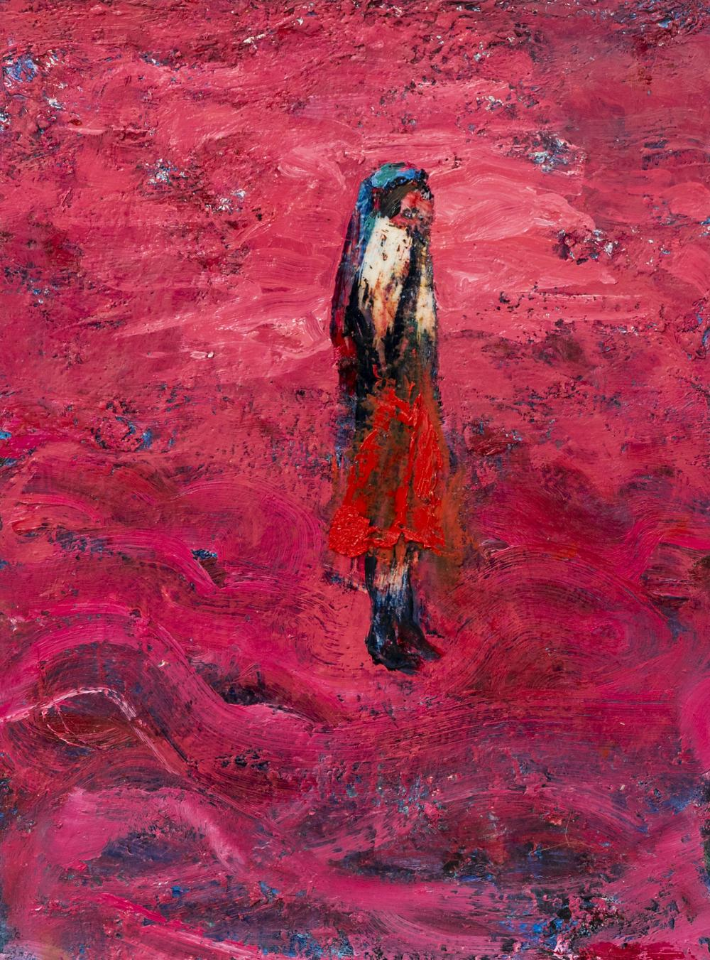 Penny Siopis (South Africa 1953-) Untitled