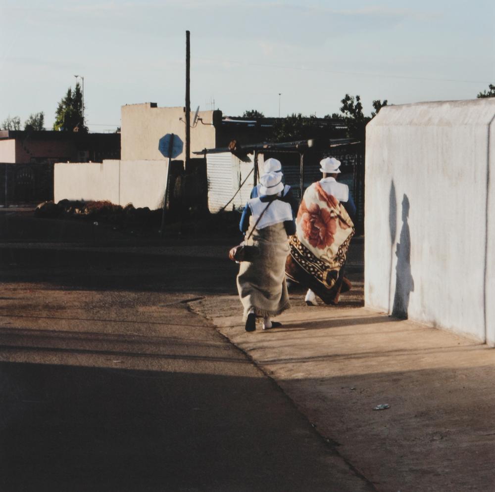 Jabulani Dhlamini (South Africa 1983-) Uvukile uJesu