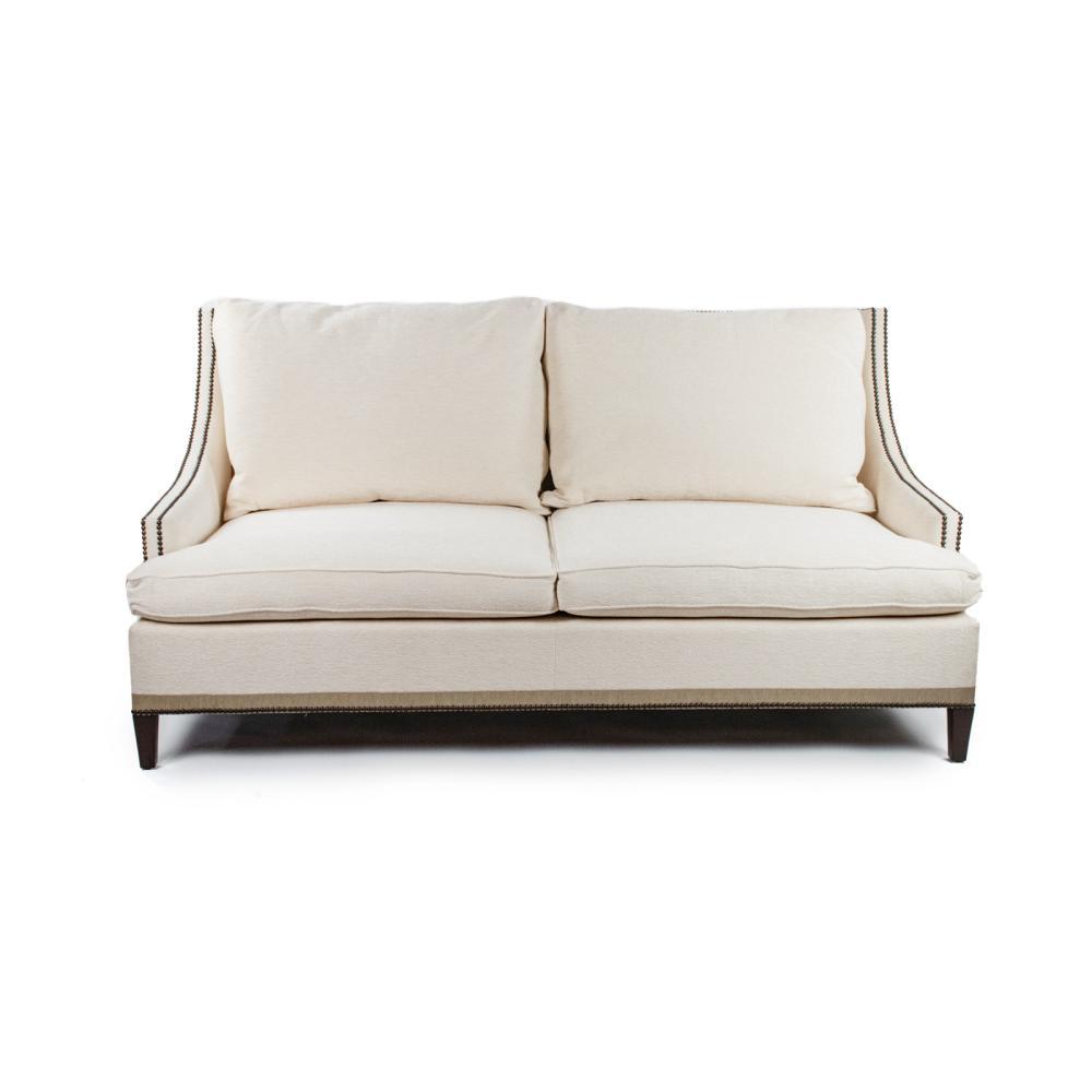 Dessin Fournir Mindora Gerard #G0909 Cream Clad Sofa