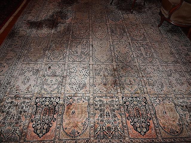 Teppich, Persien, Bacctiari, Wolle auf Baumwolle, ca 2030
