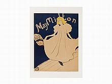 1045da261e5 Henri de Toulouse-Lautrec Paintings for Sale