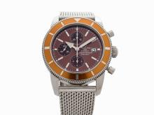 Breitling SuperOcean, Ref. A13320, Switzerland, c.2008
