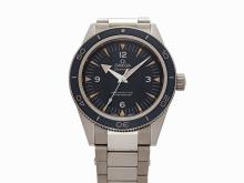 Omega Seamaster 300 Co-Axial, Ref. 233.90.41.21.03.001, c.2015