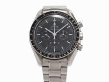 Omega Speedmaster Professional Apollo XI, Ref. 3560.50, c.1999