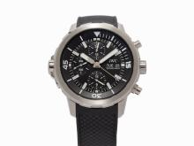 IWC Aquatimer Chronograph, Ref. IW376803, Switzerland, c.2013