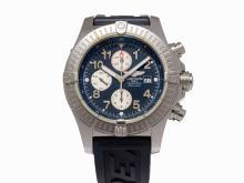 Breitling Super Avenger Chronograph, Ref. A13370, c.2007