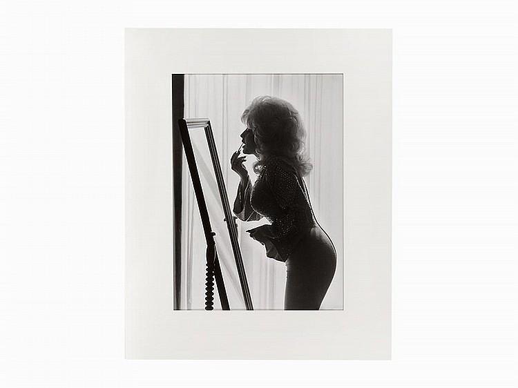 Harry Benson, Gelatin Silver Print, 'Dolly Parton', 1976