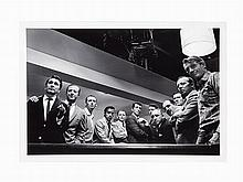 Sid Avery, Archival Pigment Print, 'Ocean's Eleven Cast', 1960