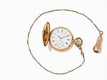 Vintage Pocketwatch, Switzerland, c.1890