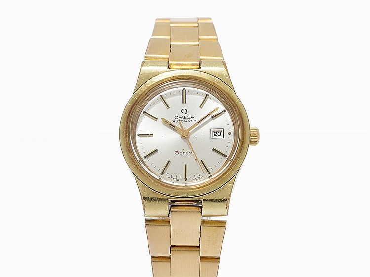 Omega Ladies Vintage Wristwatch, Ref. 5660067, c.1973
