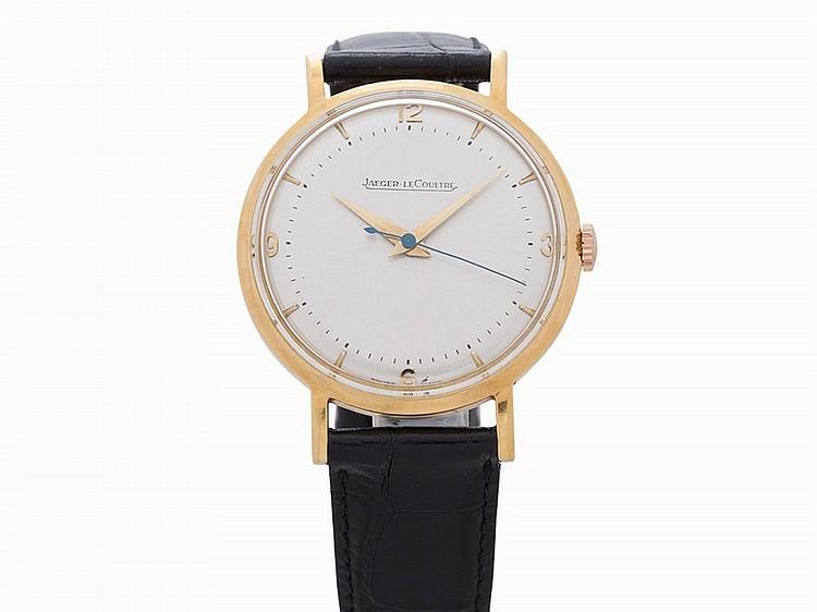 Jaeger-LeCoultre Vintage Wristwatch, Ref. 2953, c.1945