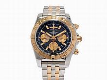 Breitling Chronomat, Ref. CB0110, Switzerland, c.2012