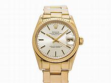 Rolex Datejust, Ref. 68278, Switzerland, c.1991