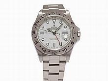 Rolex Explorer II, Ref. 16570, Switzerland, c.1997