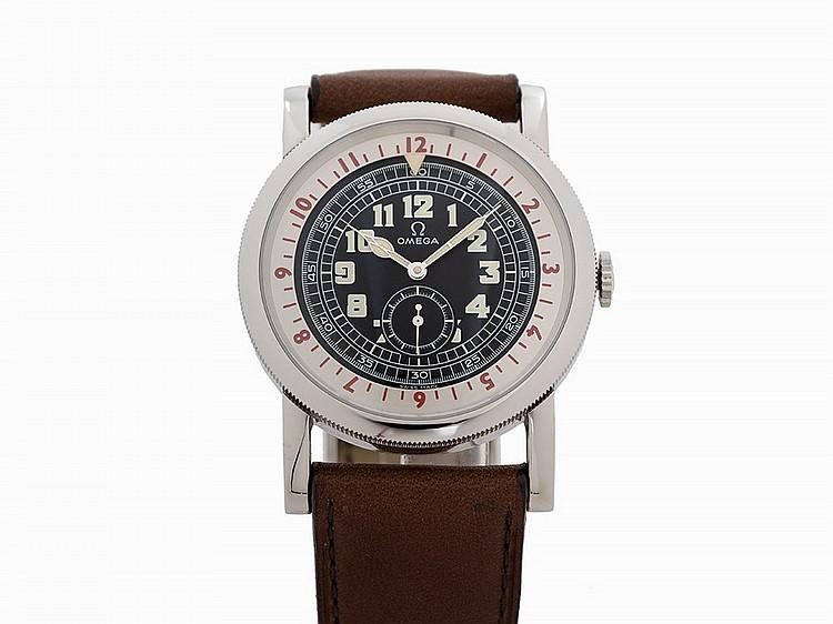 Omega Pilot's Watch 1938 LE 0411/4938, Ref. 5700.50 c.2001