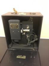 Kodascope model 50 projector