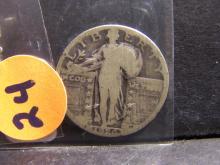 1926-D STANDING LIBERTY QUARTER (RARE !!!!!!!!!!!!!!!!)