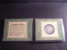 1893 Columbian Commemorative 50c.