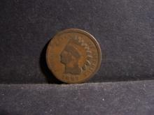 1897 INDIAN HEAD CENT (PRE 1900 CENT !!!!!!!!!!!!!!)