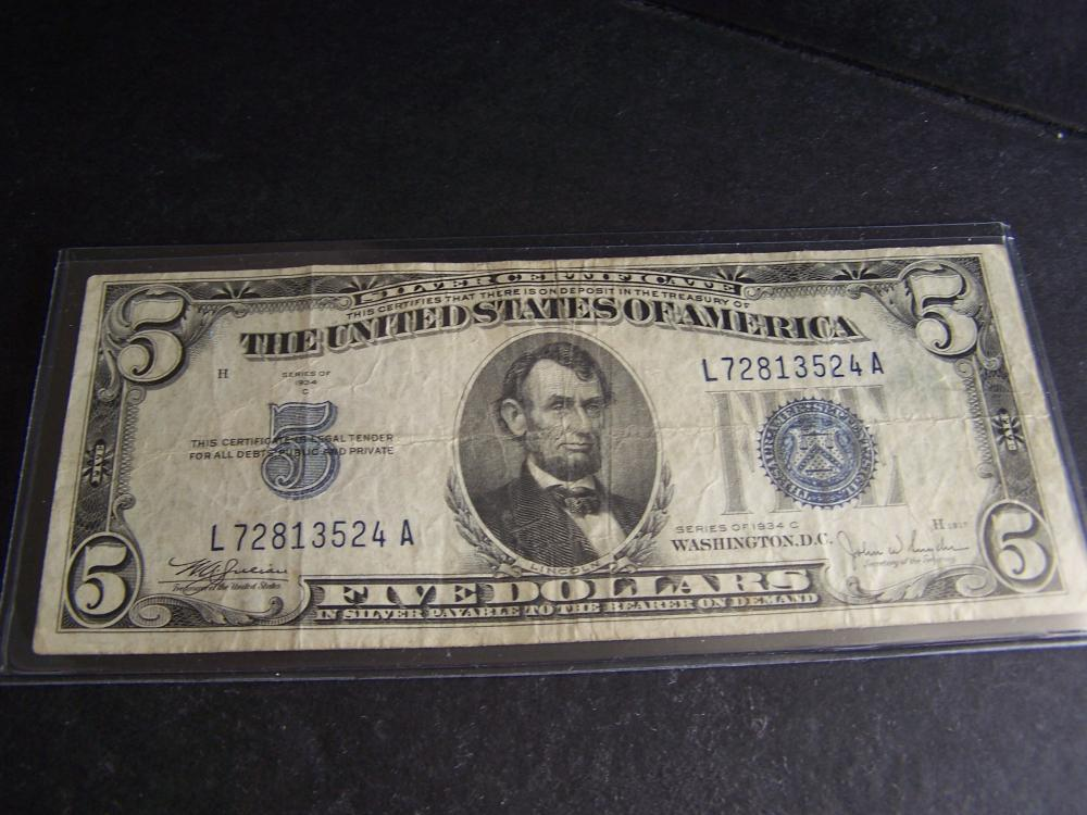 Browse More United States Paper Money For Sale Page 11 Of 22