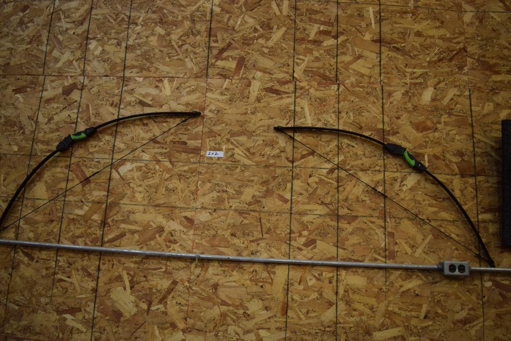 Bows (2)