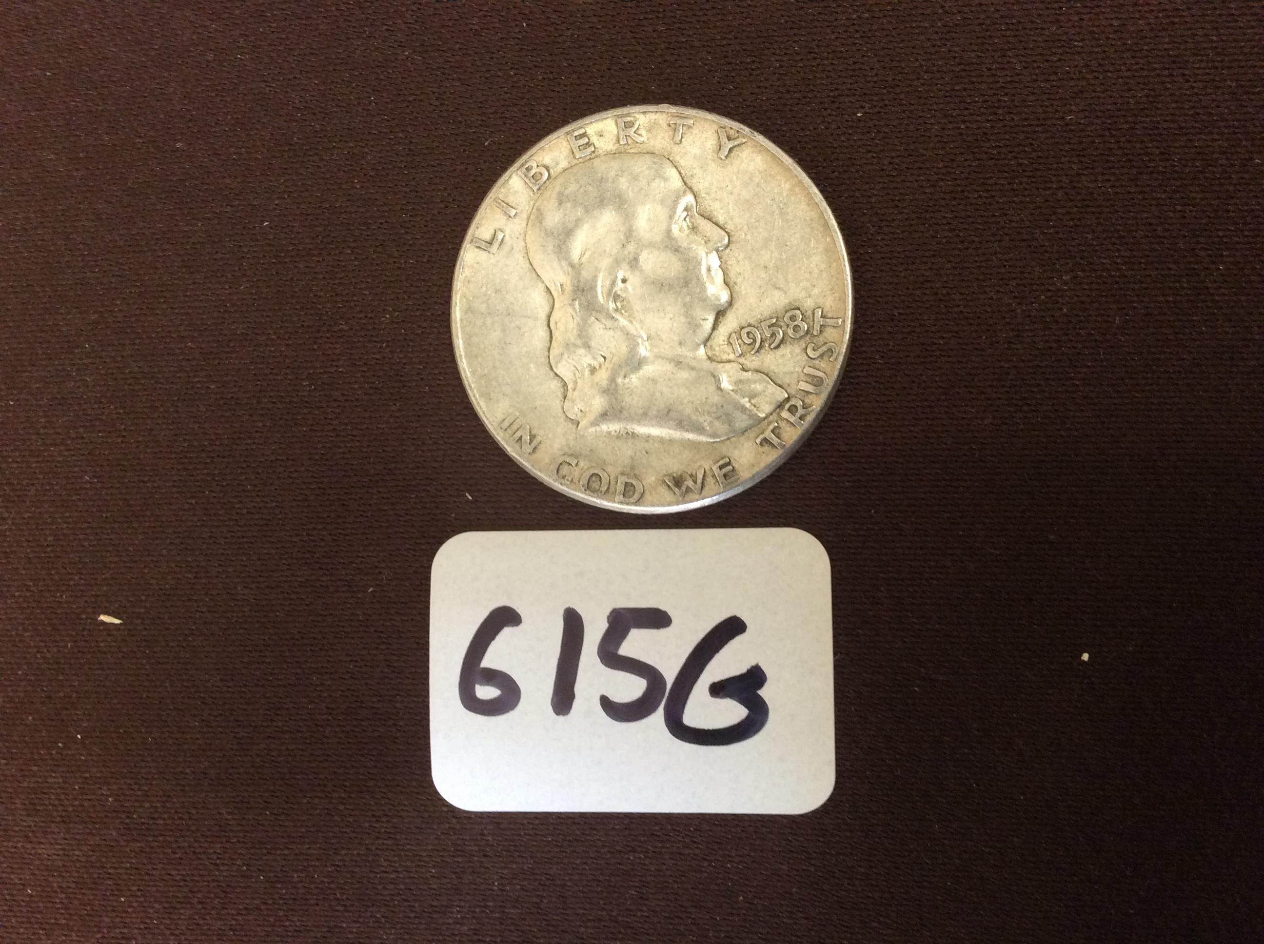 benjamin franklin coin